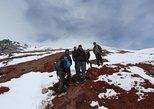 Excursión al volcán Cotopaxi y la laguna Limpiopungo desde Quito,