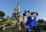 Private Airport Transfer - Disneyland to Paris Charles de Gaulle (CDG) Airport, Marne-la-Vallee, FRANCIA