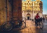 Bike Tour Discovering Ferrara. Ferrara, ITALY