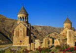 3 day private tours in Armenia from Yerevan,