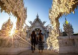 Half Day Chiang Rai City Tour including White Temple & Wat Phra Kaew. Chiang Rai, Thailand