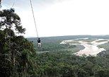 Puyo Jungle1 day.. Ba�os, ECUADOR