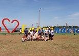 CITY TOUR ENCARNACION/PARAGUAY, Guarani Paraguay Travel,