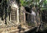 Beng Mealea & Koh Ker Full Day Tour, Angkor Wat, CAMBOYA