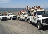 Bodrum Jeep Safari With Lunch - 4x4 Off-road Fullday Tour, Bodrum, TURQUIA