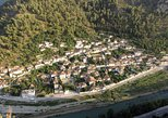 Tour and traditional food in Berat,