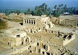 Excursão privada: Dendara e Abydos. Luxor, Egito