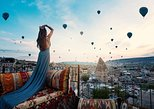 One Hour Deluxe Balloon Flight (Goreme Valley). Goreme, Turkey