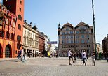 Best of Basel in 60 minutes - Discover the city with a Local. Basilea, Switzerland