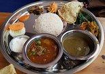 Half day cooking class in Thamel kathmandu,