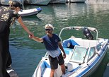Private Riviera Boat Cruise with Captain - up to 4 people, ,