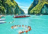 12 Islands Overnight Tour. Phuket, Thailand