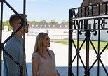 Campo de concentración Dachau y campo de tiro SS de Múnich,