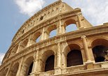 Private Transfer from Praiano to Rome with 2 Sightseeing Stops, Amalfi, ITALIA