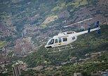 Tour en helicóptero por la ciudad de Medellin, Medellin, COLOMBIA