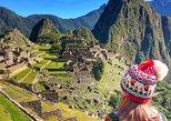 Visita Machu Picchu en 1 Dia,