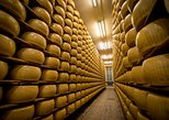 Tour The Secrets of Parmigiano Reggiano. Modena, ITALY