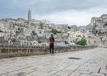 Discover Matera Walking Tour. Matera, ITALY