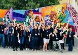 Downtown Austin Street Art Tour by Bus, Austin, TX, ESTADOS UNIDOS