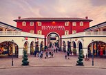 Franciacorta Outlet Village Shopping Day Trip from Bergamo. Bergamo, ITALY