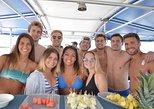 Boat Party. Alicante, ESPAÑA