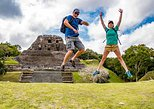 Xunantunich Mayan Ruin And Cave Tubing from Belize city,