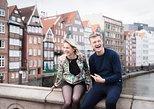 Urban & Street Photoshoot, Hamburgo, ALEMANIA