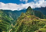 Machu Picchu And Huayna Picchu Entrance Ticket 08:00 Am,