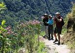 Inca Trail to Machu Picchu - Short Version with Panoramic train,