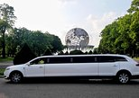 Airport Limousine Transfer one-way - John F Kennedy Airport - Lincoln MKT, Brooklyn, NY, ESTADOS UNIDOS