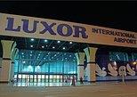Traslado privado para salidas desde el aeropuerto de Luxor. Luxor, EGIPTO