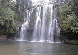 Pumas Rescue Center & Llanos Del Cortes Waterfall Swimming, Praia Flamingo, Costa Rica
