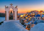 Santorini Day Tour from Crete by Santorini Palace. Heraclion, Greece