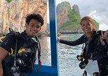 SSI Open Water Scuba Course, Ko Phi Phi Don, Tailândia
