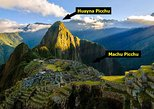 Full Day to Huayna Picchu and Machu Picchu, Cusco, PERU