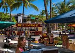 Miami Hop-On Hop-Off Double-Decker Big Bus Tour with Beaches,