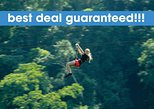 CANOPY ZIP LINE Puerto Vallarta, Best deal amazing ziplines plus transportation. Puerto Vallarta, Mexico