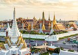 Bangkok's Grand Palace Complex and Wat Phra Kaew Tour. Pattaya, Thailand