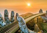 Hue- Hai Van Pass-Golden Bridge-Marble Mountains- Hoi An Transfer or vice versa, Hue, VIETNAM