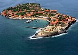 The infamous and timeless, Island of Gorée,