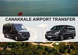 Canakkale Airport Transfers to Gelibolu Hotels, Canakkale, TURQUIA