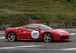 Futa Pass Adrenaline Experience, Bolonia, ITALIA