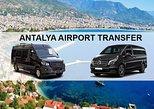Antalya Turkler Hotels to Antalya Airport AYT Transfers. Alanya, Turkey