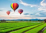Balloon Chiang Rai-Soft Adventure and Nature Touch Activity. Chiang Rai, Thailand