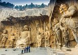 Datong to Yungang Grottoes and Hanging Temple Private Day Tour. Datong, CHINA