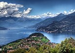 Bellagio & Varenna, Lake Como, private guided tour. Bergamo, ITALY