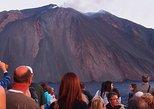 Panarea & Stromboli - Full-Day Aeolian Islands Tour from Taormina. Islas Eolias, ITALY