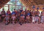 Safari Amazônico Privado by Tuhiri Eco Tour - Saindo de Manaus,