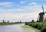 Flower Auction & Kinderdijk world heritage | Private Tour incl. pick up, Amsterdam, HOLANDA