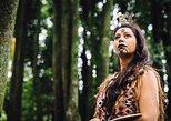 Rotorua Maori Hangi Dinner and Performance. Rotorua, New Zealand